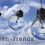 Lampen-Trends – die neuen Leuchten